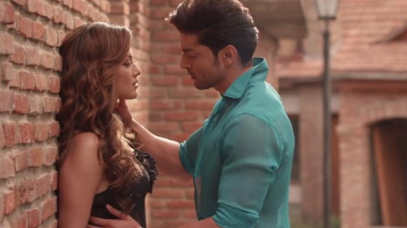 Wajah Tum Ho movie review: No 'Wajah' to give this film a try