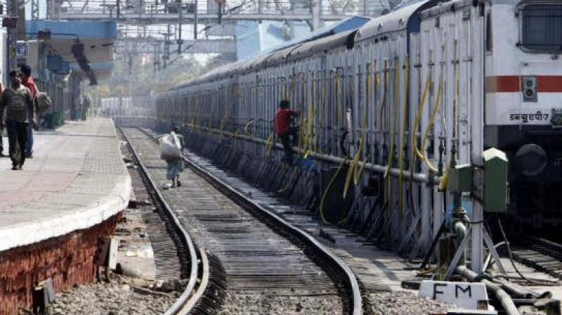 The Railway Ministry has decided to launch