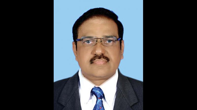 Dr. A Ramachandran