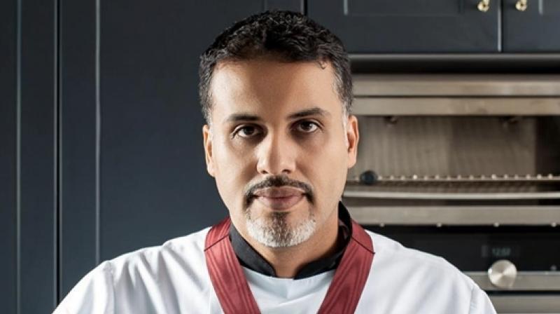 Faisal Ahmed Aldeleigan.