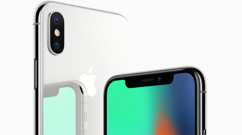 Although decked out with facial recognition technology, front and back glass, a 5.8-inch edge to edge display, wireless charging and animated emojis, some analysts said the delay tempers near-term sales and a few adjusted their estimates.