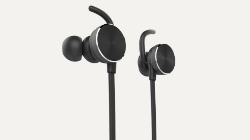 The company had released a Bluetooth headset with the same model number BH-501 almost a decade back