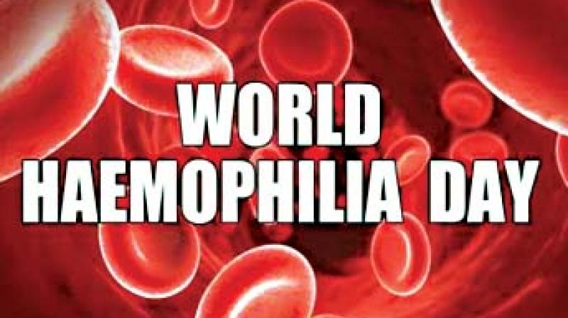 Despite the advancement in medical technology, many people in rural areas still don't have diagnostic facilities, say doctors on the World Haemophilia Day, which is observed on April 17.