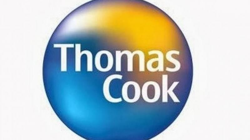 Thomas Cook India has the right to use the brand in the Indian market till 2024.