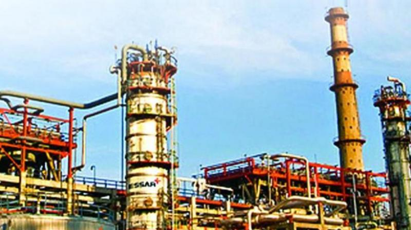 Russia's Rosneft-led group acquires Essar Oil for nearly USD 13 billion
