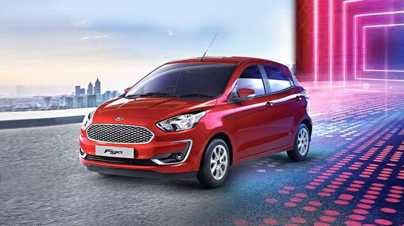 Freestyle is being offered with a Rs 25,000 discount on the whole deal.