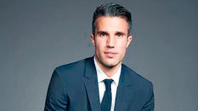 Van Persie's 50 goals in 102 appearances make him the top goalscorer for the Netherlands national team and his club achievements include winning the FA Cup with Arsenal and the Premier League with Manchester United.