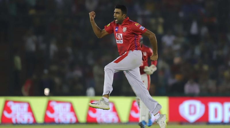 Ashwin, who attracted a lot of criticism after mankading Jos Butler, regained adulation from the fans after he showed a scintillating performance with the bat and the ball along with displaying prodigious captaincy skills. (Photo: BCCI)