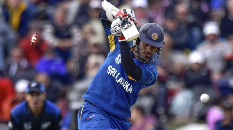 The 30-year-old batsman has scored just 190 runs in 17 ODI's at an average below than 16. (Photo: AFP / File)