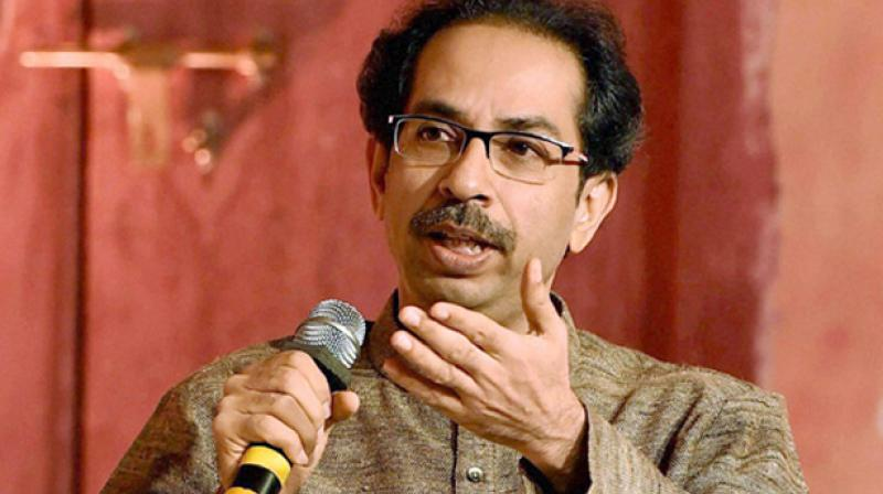 No complete lifting of lockdown in Maharashtra: Uddhav Thackeray