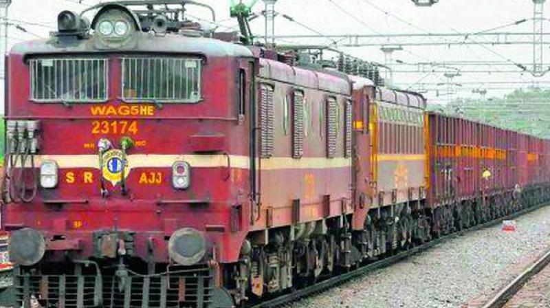 In TS, Hyderabad, Kazipet and Nizamabad were among seven other stations that got merit certificates for maintenance. (Representational Image)