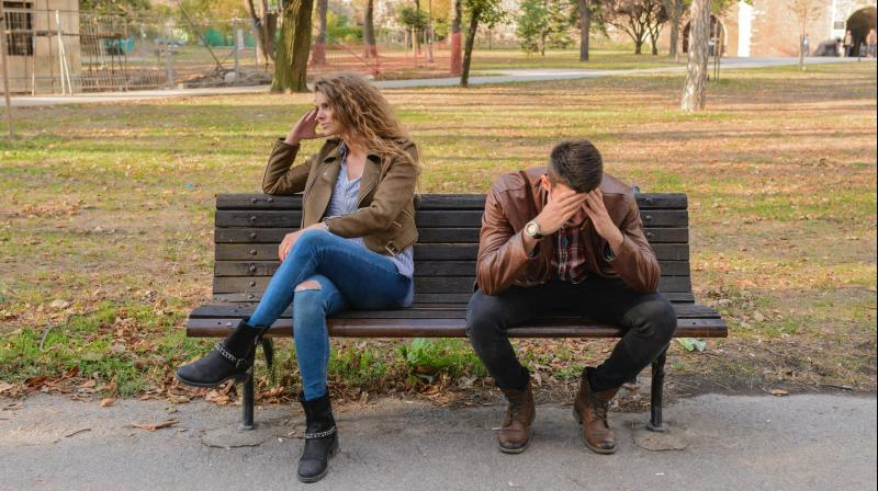 Partners should think about the reasons they broke up to determine if there are consistent or persistent issues impacting the relationship. (Photo: Representational/Pixabay)
