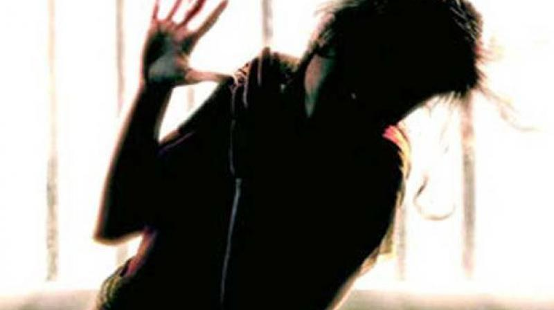 According to National Crime Records Bureau, a total of 8,132 cases of trafficking were reported in 2016. (Representational image)