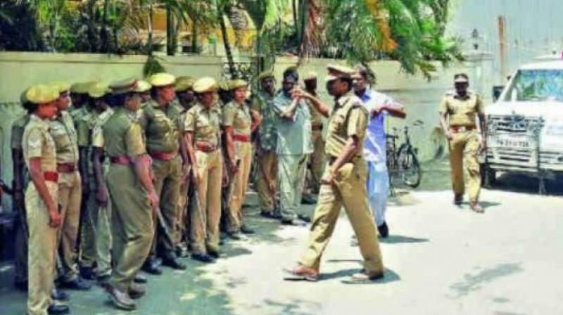 The Kanchanbagh police registered seven cases against the Rohingyas for obtaining various identity documents while the Balapur police registered 12.