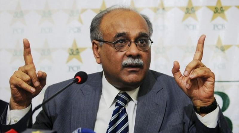 """The notice sent to Mani claims that the recently-released numbers by the PCB, regarding Sethi's remuneration and benefits received were """"incorrect, misleading, grossly exaggerated and deliberately calculated to hurt"""" his reputation. (Photo: AP)"""