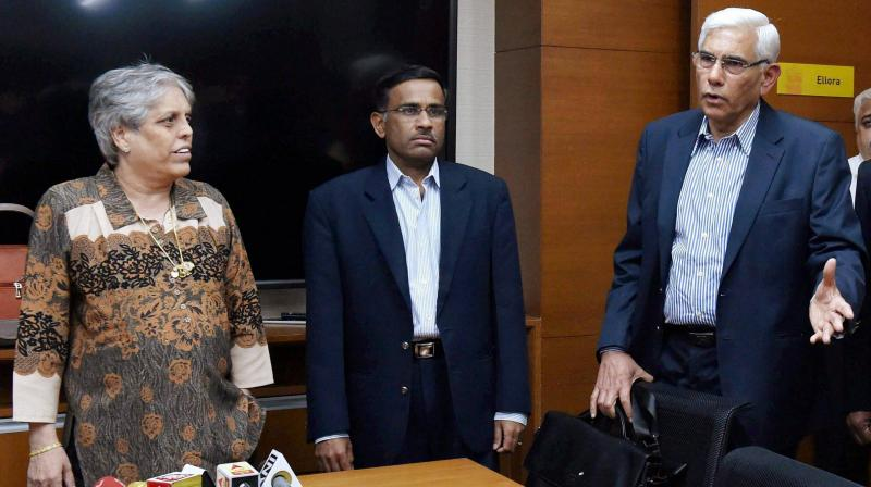 The CoA said all its communication with Johri will be provided to the independent committee. (Photo: PTI)