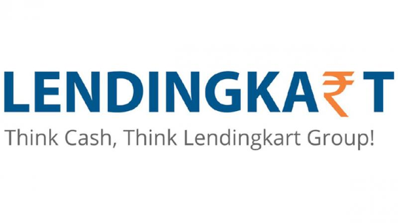 Lendingkart Finance on Thursday announced its partnership with Sistema Business Scalerator to serve SMEs in South India. (Photo: ANI)