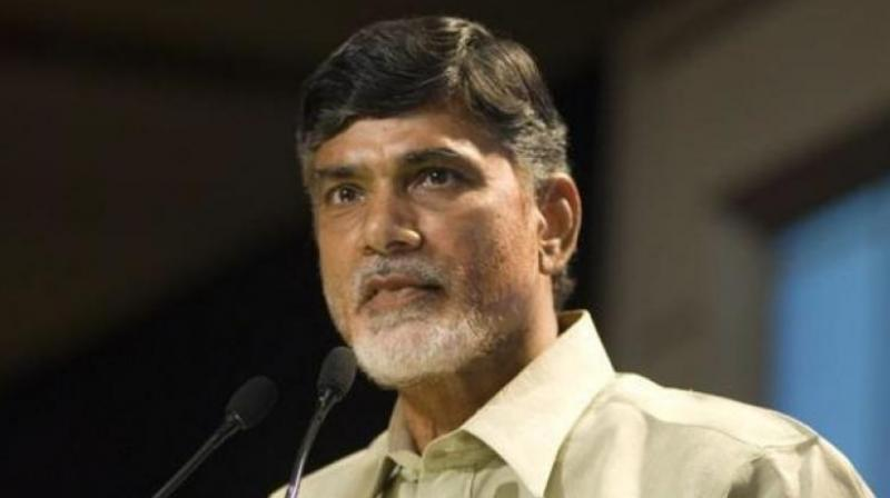 Name of Chief Minister and TDP president N Chandrababu Naidu and his son Nara Lokesh figured in the list announced by Naidu himself at a late-night press conference. (Photo: File)