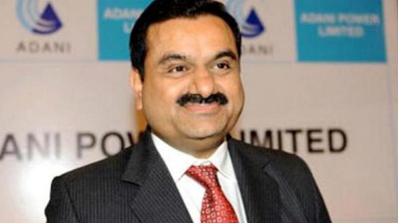 Adani Enterprises today said it has sold 100 per cent stake in its wholly-owned subsidiary Adani Energy Ltd (AEnL) for Rs 13.61 lakh.