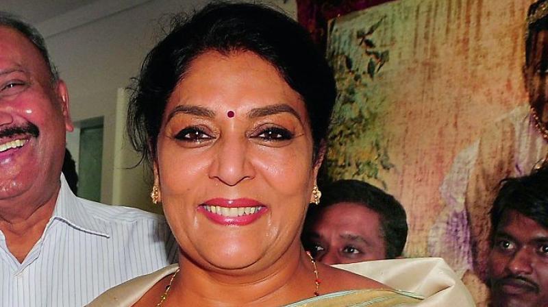 Renuka Chowdary