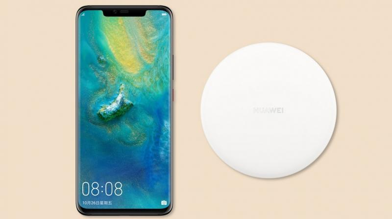 half off 01df6 b826f Huawei Wireless Charger review: A must-have for your table