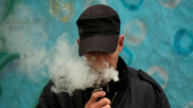 Nicotine abusers face a 30 per cent higher risk of developing Type II diabetes. (Photo: ANI)