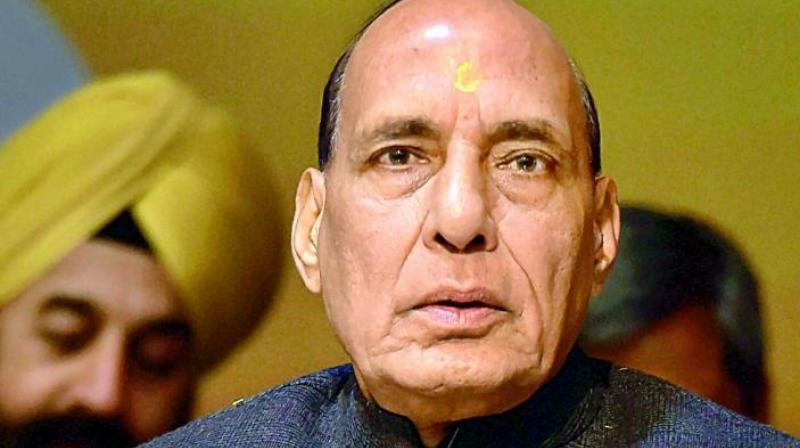 The senior BJP leader also hit out at the Congress over its response to the IAF air strikes in Balakot. (Photo: File)