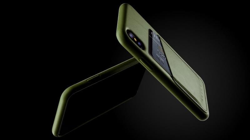 promo code 14b9e 45445 Mujjo leather wallet case review: A premium iPhone companion