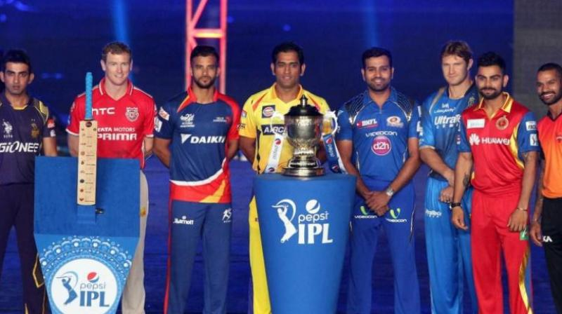 Singh, Gayle, Watson among 1122 registered for IPL auction