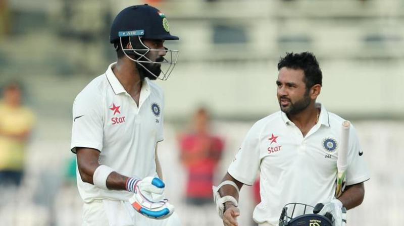Markram falls short of century in 2nd India Test