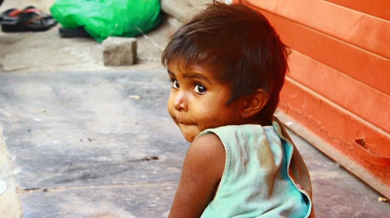 Every child in India deserves to live life to the full
