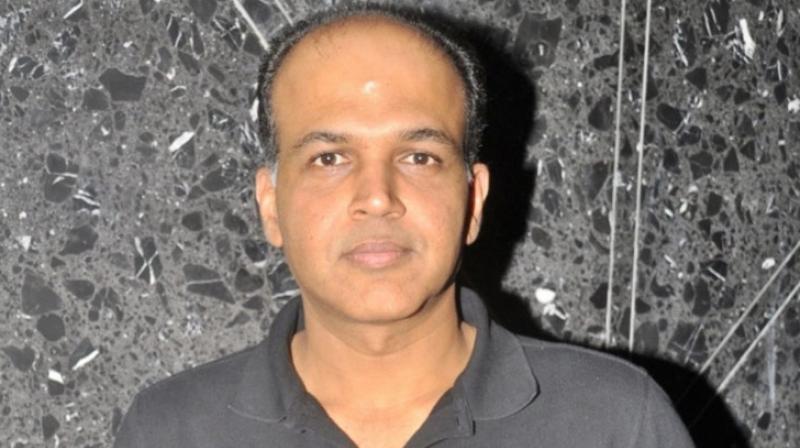 Ashutosh Govarikar