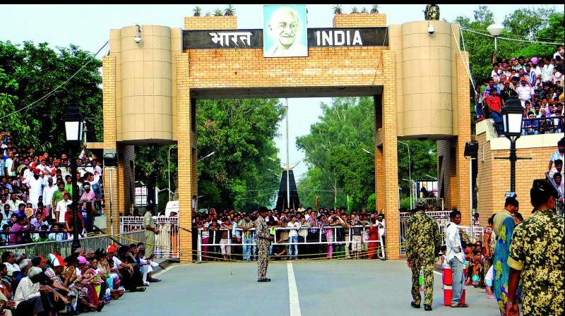 A senior official of the force said the martial ceremony has been called off due to administrative requirements in the wake of IAF Wing Commander Abhinandan Varthaman's release post noon at this frontier. (Photo: File)