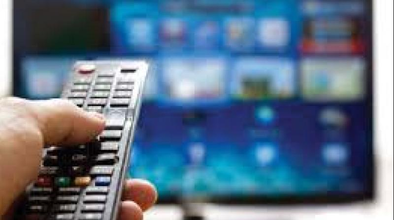 A recent Crisil report had claimed that costs of TV viewing may rise by 25 per cent under the new regulatory regime. (Photo: File)