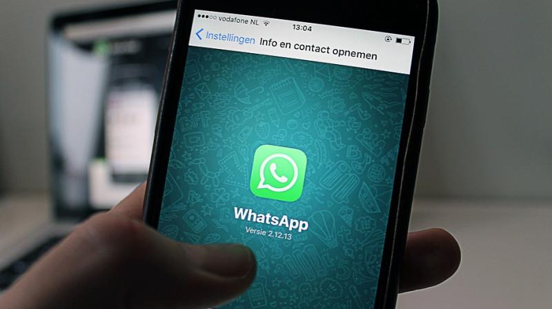 Flaws in WhatsApp, Telegram Allow Hackers to Alter Files