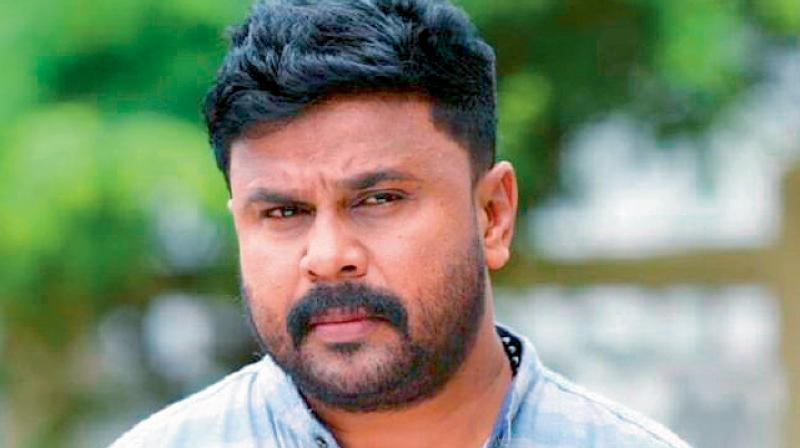Dileep has decided to keep off the activities of AMMA.