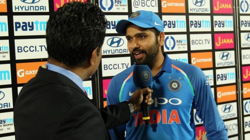 Rohit Sharma Presentation | Online Cricket Betting India
