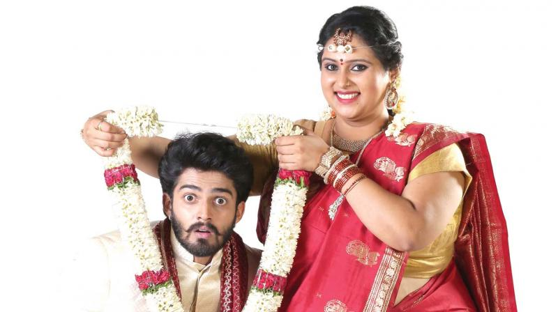 Tv actor prabhakar wife sexual dysfunction