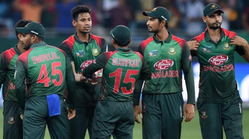 Violent crime is extremely rare in New Zealand and the Bangladesh Cricket Board said the attacks had now changed their perception about team security on tours.  (Photo: AFP)