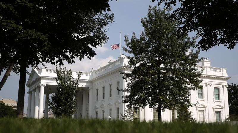 A Georgia man accused of plotting to use an anti-tank rocket to storm into the White House. (Photo:File)