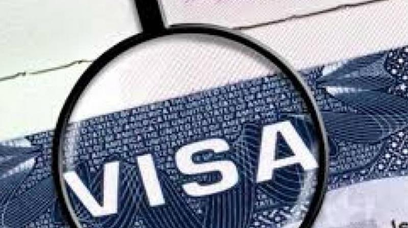 Infosys also noted that the company may have to apply in advance for visas or could incur additional cost in maintaining such visas that could result in additional expenses.