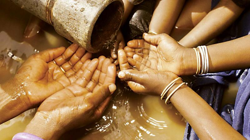 The collector said there would be no problem to supply drinking water till May 30 and predicted the monsoon would hit the state by June 15, after which there will be rain.