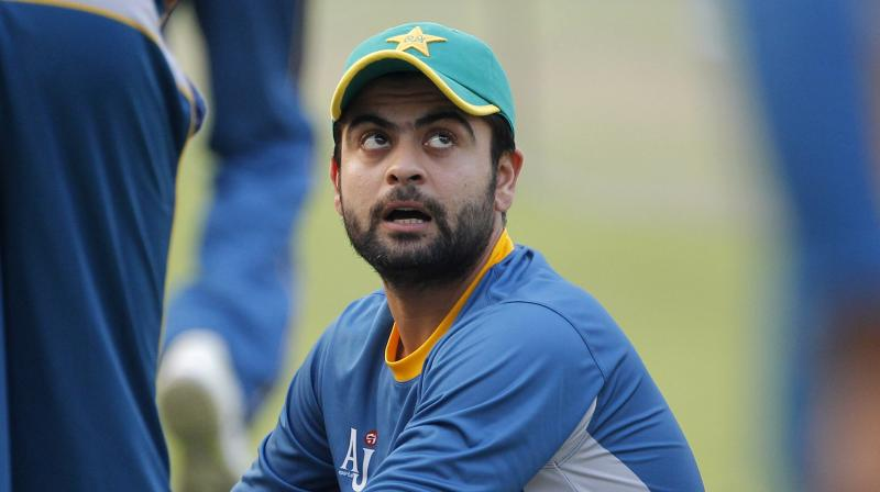 By not challenging the report, the Ahmed Shehzad has increased his chances of getting lighter punishment but ultimately, the same will depend on how strongly he presents his case. (Photo: AP)