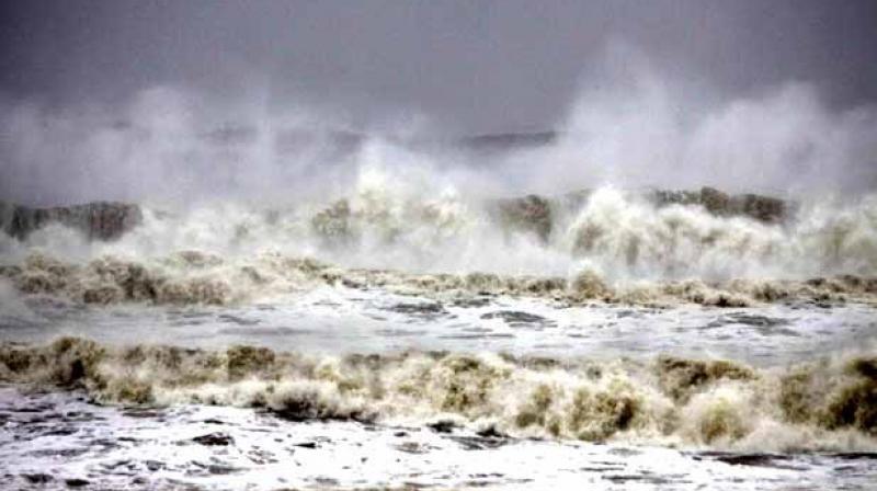 'A tsunami has happened in Palu,' said Rahmat Triyono, head of the disaster agency's earthquake and tsunami division. (Representational Image)