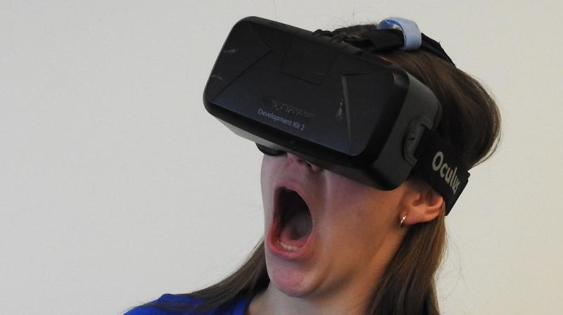 HTC's Vive and Oculus Rift put together gave only 25 percent of all page views and PlayStation VR accounted for just 9 per cent. The worst, Says BadoinkVR, was Google's Daydream at just 3 per cent.
