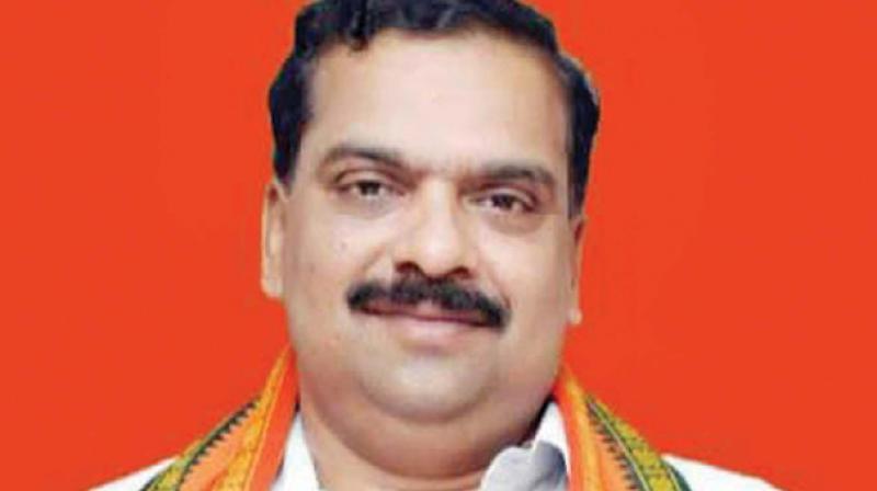 P. K. Krishnadas