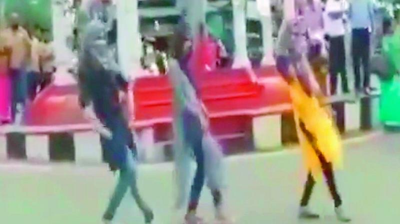 malappuram single muslim girls Kerala: muslim girls shamed for taking part in flash mob dance  6 girls, woman still missing  we're single largest too:.