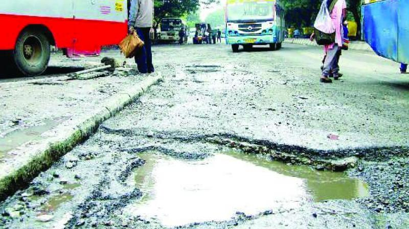 Experts also say that minor tweaks to the GHMC's current approach can make it more effective.