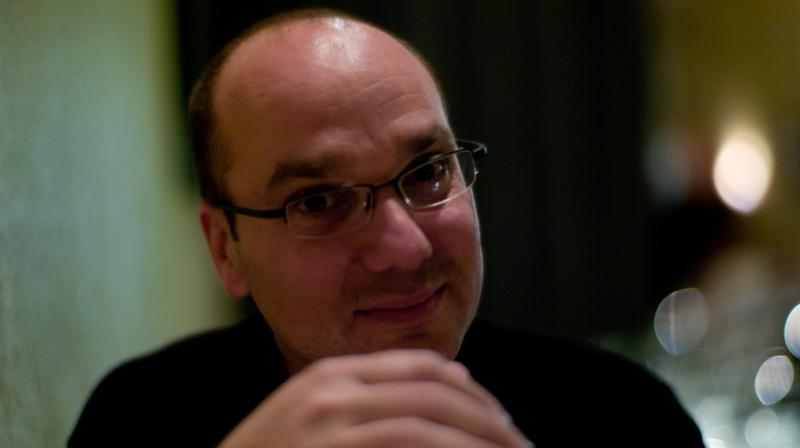 Android's Andy Rubin ran a 'sex ring' according to estranged wife