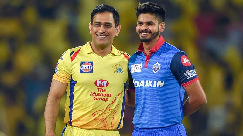 Delhi Capitals ended the league stage with 18 points, similar points as finalists Mumbai Indians and Chennai Super Kings. (Photo: PTI)